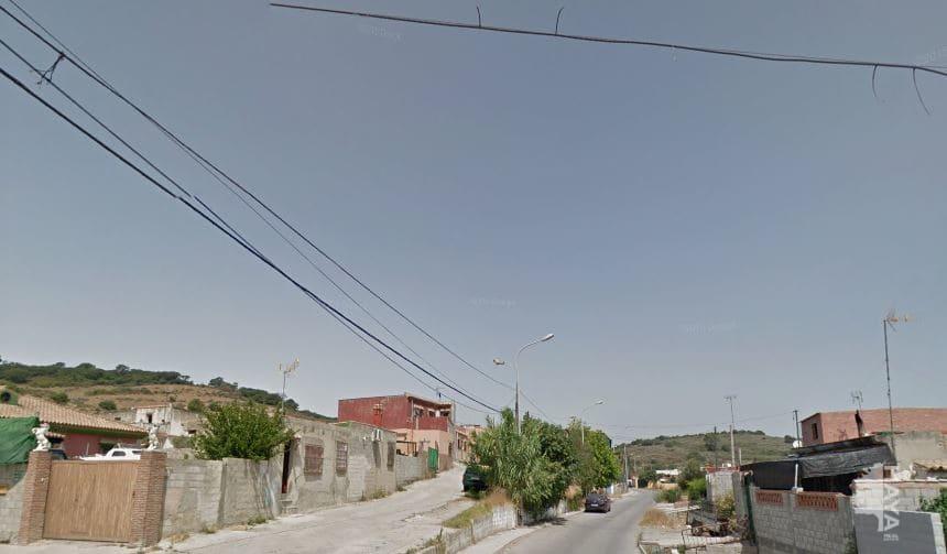 Casa en venta en Algeciras, Cádiz, Calle Salvador Rocafort, 136.700 €, 3 habitaciones, 2 baños, 190 m2