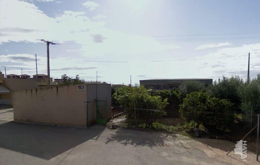 Casa en venta en Casa en Torre-pacheco, Murcia, 63.702 €, 3 habitaciones, 2 baños, 153 m2
