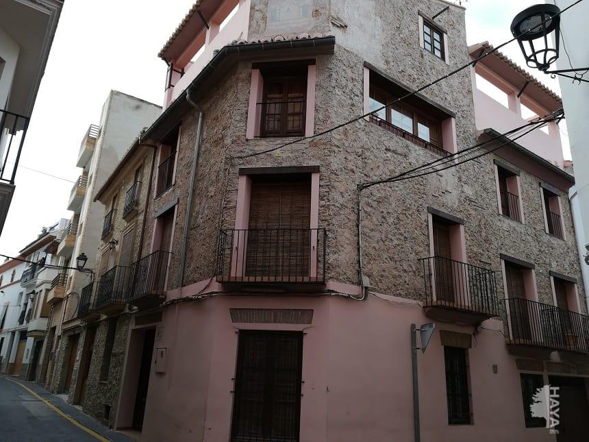Casa en venta en Altura, Castellón, Calle San Vicente, 195.920 €, 3 habitaciones, 1 baño, 316 m2