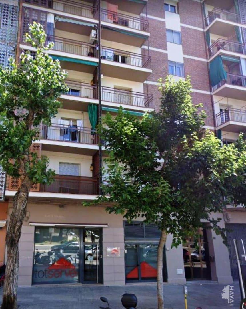 Piso en venta en Instituts - Templers, Lleida, Lleida, Plaza Exercit, 70.500 €, 3 habitaciones, 1 baño, 86 m2