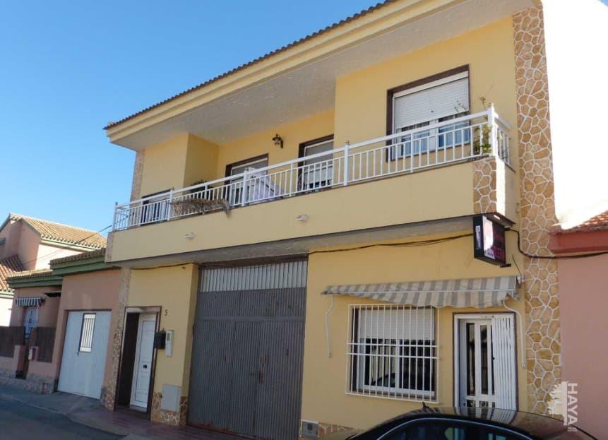 Piso en venta en Dolores, Torre-pacheco, Murcia, Calle Ángel Sánchez Albaladejo, 120.488 €, 3 habitaciones, 2 baños, 138 m2