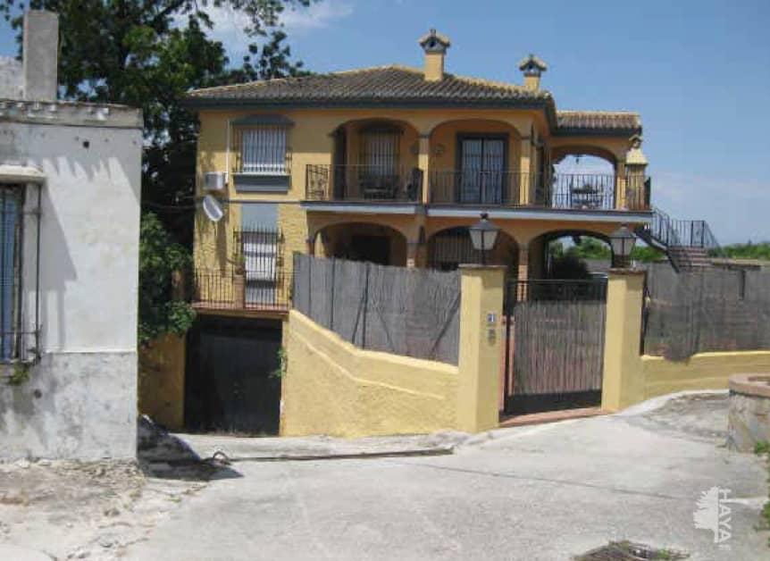 Casa en venta en Barrio de San Antón, Alhaurín El Grande, Málaga, Calle Camino Viejo de Coin, 193.515 €, 3 habitaciones, 1 baño, 165 m2