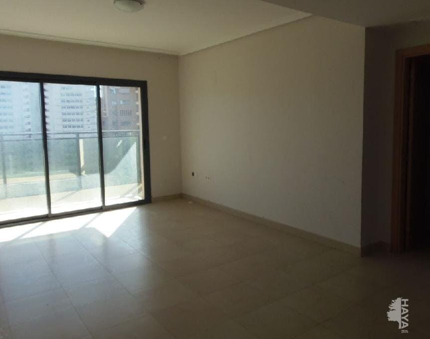 Piso en venta en Piso en Benidorm, Alicante, 144.400 €, 2 habitaciones, 1 baño, 83 m2