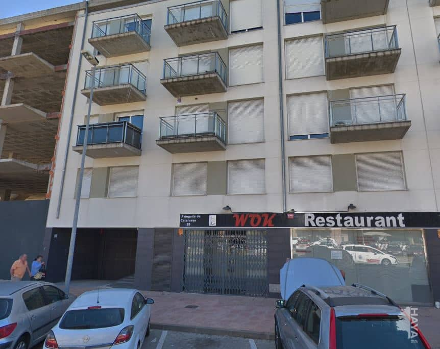 Parking en venta en Calonge, Girona, Avenida Catalunya, 12.000 €, 10 m2