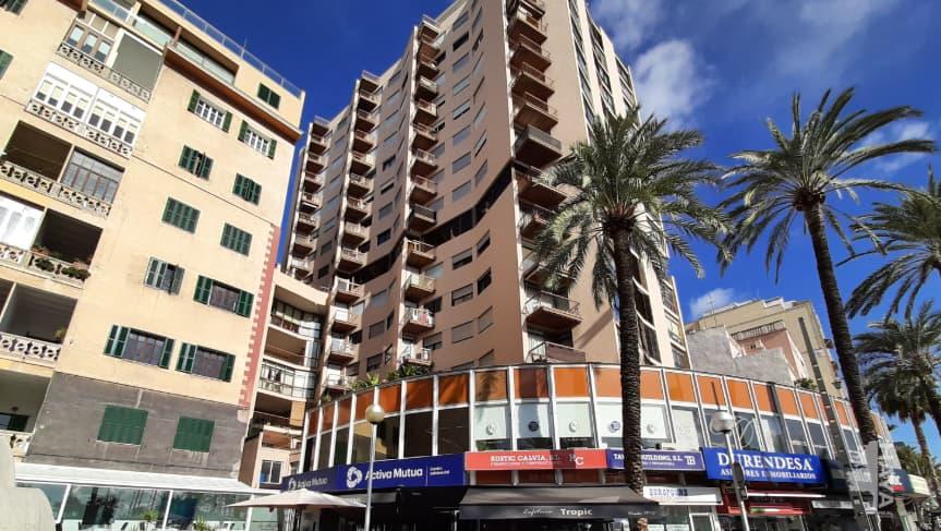 Piso en venta en Son Armadans, Palma de Mallorca, Baleares, Avenida Gabriel Roca, 338.363 €, 1 habitación, 1 baño, 86 m2
