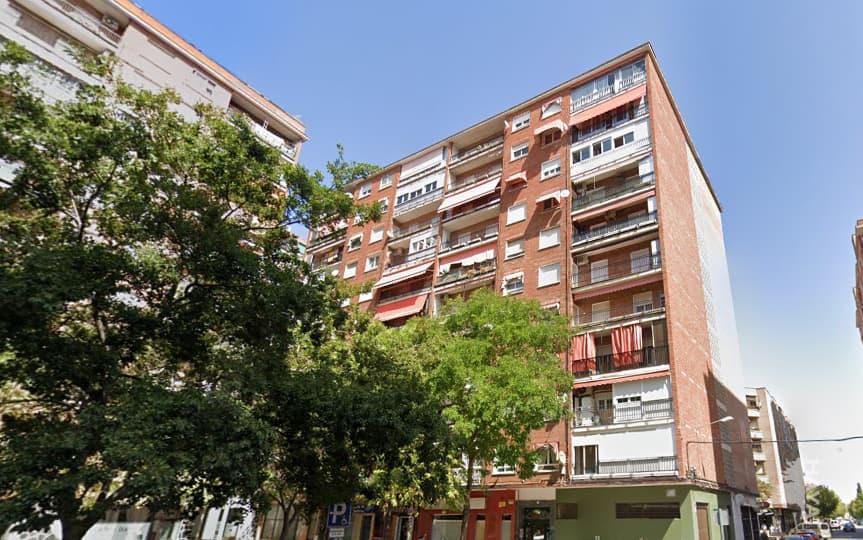 Piso en venta en Talavera de la Reina, Toledo, Calle Eusebio Rubalcaba, 49.576 €, 3 habitaciones, 1 baño, 69 m2