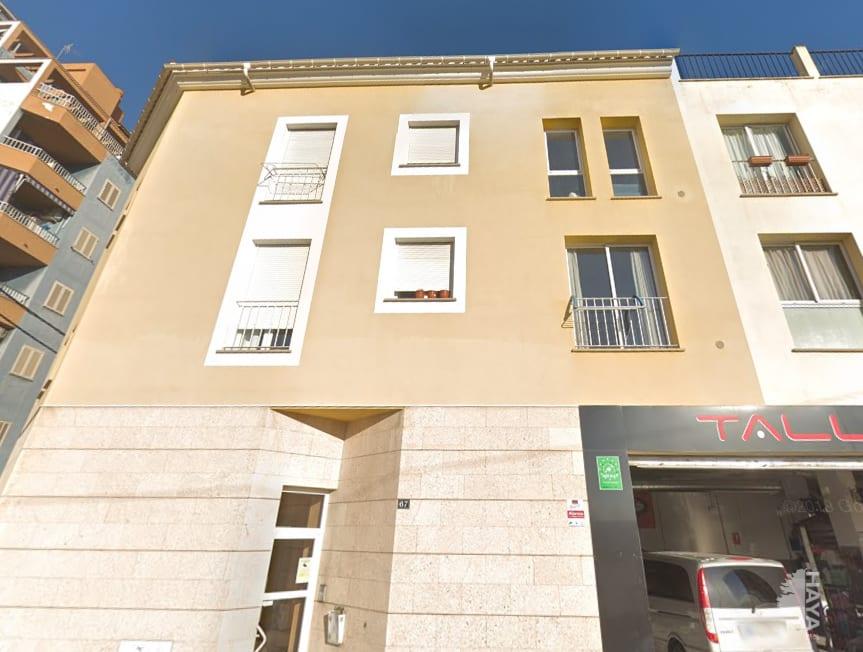 Piso en venta en Palma de Mallorca, Baleares, Calle Sant Damas, 176.608 €, 2 habitaciones, 3 baños, 62 m2