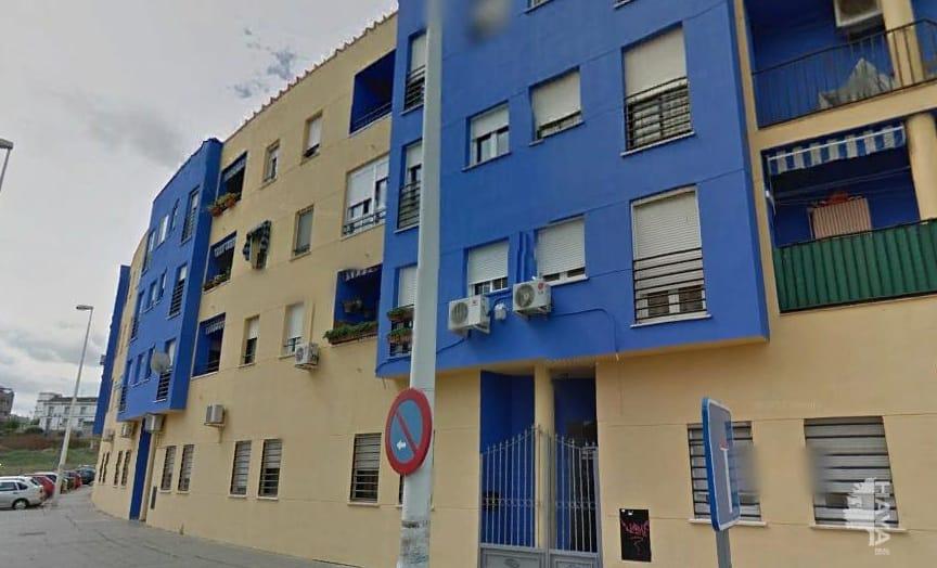 Piso en venta en Mérida, Badajoz, Calle Cañamero, 72.516 €, 3 habitaciones, 2 baños, 98 m2