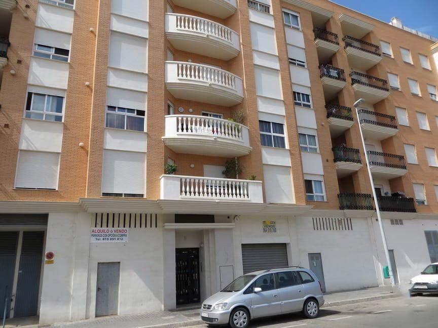 Local en venta en Burriana, Castellón, Avenida Transporte, 55.000 €, 70 m2