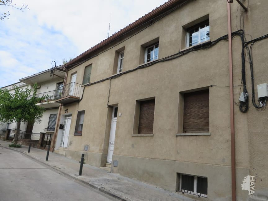 Piso en venta en Urbanització El Racó del Bosc, Sant Feliu de Codines, Barcelona, Calle Doctor Reig, 112.843 €, 3 habitaciones, 1 baño, 79 m2