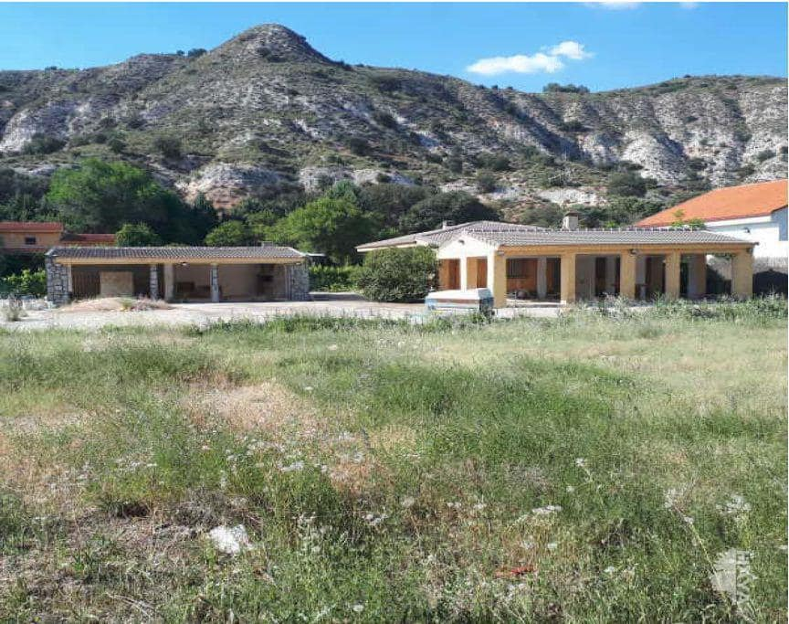 Casa en venta en Mirador de Hontoba, Hontoba, Guadalajara, Camino Paltos (de Los), 113.100 €, 3 habitaciones, 1 baño, 185 m2