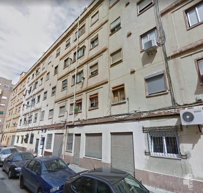 Piso en venta en Valencia, Valencia, Calle Anna, 43.522 €, 3 habitaciones, 1 baño, 65 m2