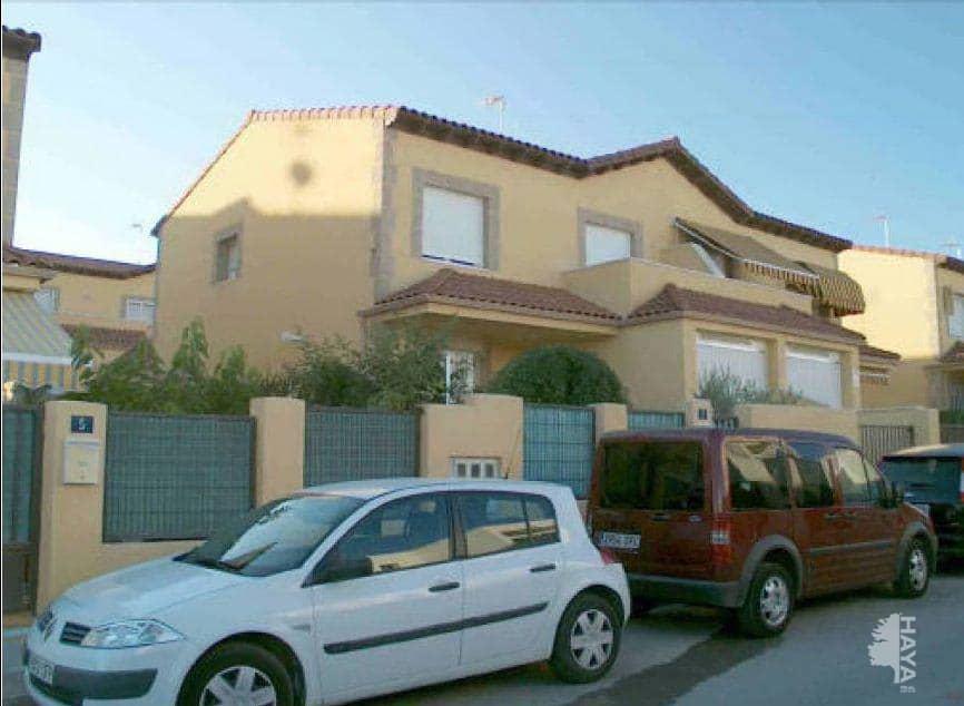 Piso en venta en Magán, Toledo, Calle Geronimo Gimenez, 106.900 €, 4 habitaciones, 2 baños, 104 m2