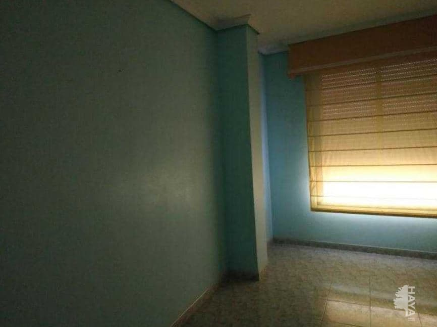 Piso en venta en Distrito Bellavista-la Palmera, Burriana, Castellón, Calle Illes Columbretes, 144.000 €, 1 baño, 97 m2