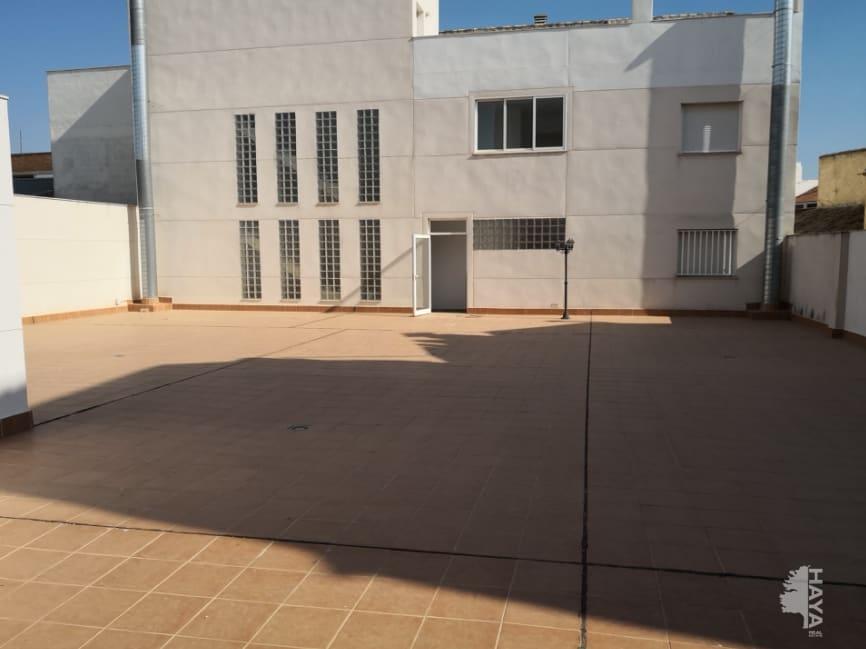 Piso en venta en Piso en Bullas, Murcia, 71.900 €, 2 habitaciones, 2 baños, 75 m2