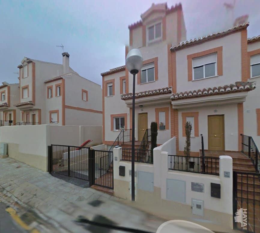 Casa en venta en Urbanización Señorío del Cubillas, Atarfe, Granada, Calle Jorge Luis Borges, 197.203 €, 4 habitaciones, 9 baños, 229 m2