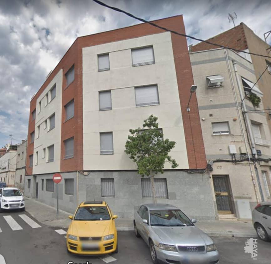 Piso en venta en Ca N`anglada, Terrassa, Barcelona, Calle Mare de Deu del Socors, 68.934 €, 2 habitaciones, 1 baño, 78 m2