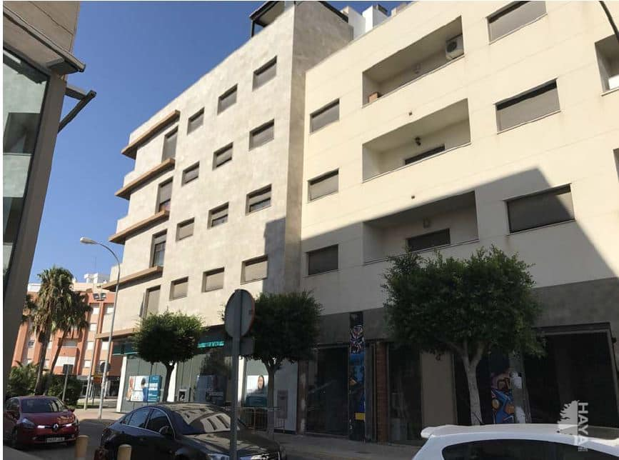 Piso en venta en El Ejido, Almería, Calle Madrid, 73.800 €, 1 habitación, 1 baño, 99 m2
