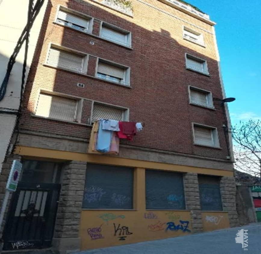 Piso en venta en Centre Històric de Manresa, Manresa, Barcelona, Calle Remei de Dalt, 53.500 €, 2 habitaciones, 2 baños, 98 m2