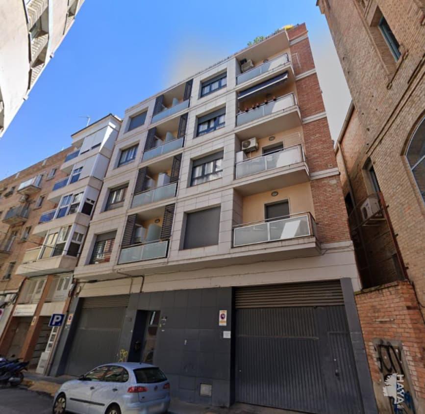 Piso en venta en Instituts - Templers, Lleida, Lleida, Calle Ramon Soldevila, 85.000 €, 3 habitaciones, 2 baños, 87 m2