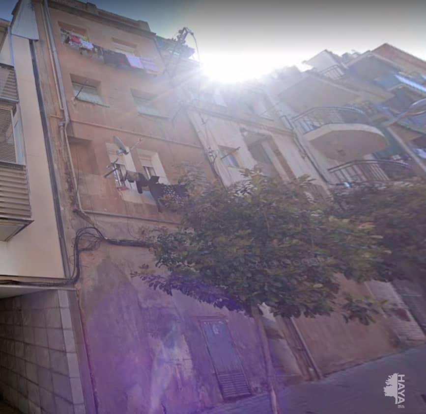Piso en venta en Badalona, Barcelona, Calle Isaac Albeniz, 46.000 €, 2 habitaciones, 2 baños, 34 m2