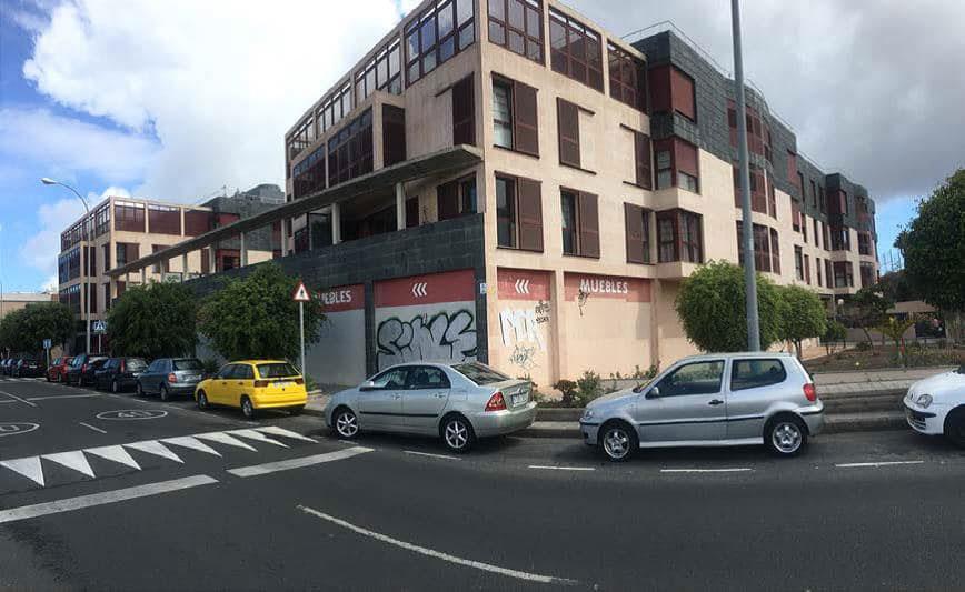 Parking en venta en Las Palmas de Gran Canaria, Las Palmas, Avenida Pintor Felo Monzon, 15.000 €, 153 m2