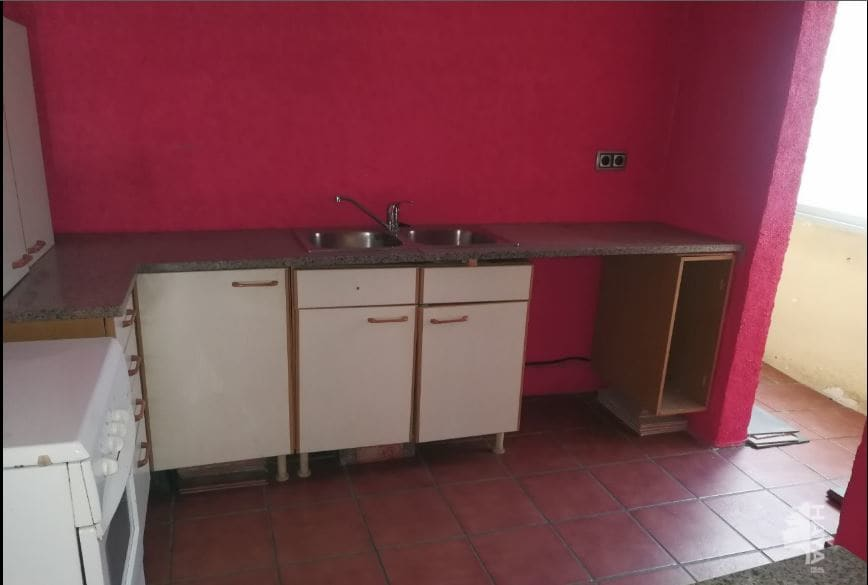 Piso en venta en Figueres, Girona, Calle Dr Ferran, 92.325 €, 2 habitaciones, 1 baño, 117 m2