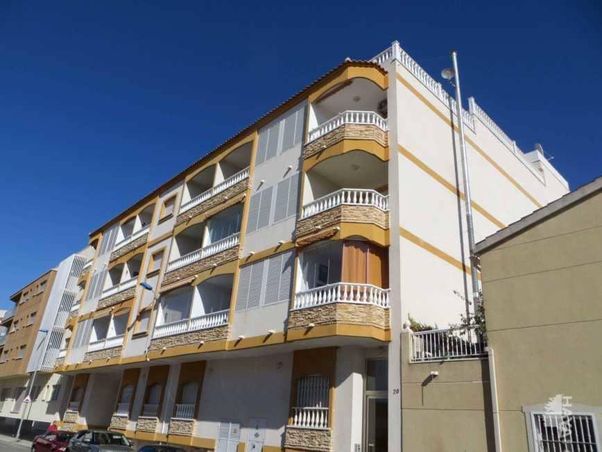 Piso en venta en Formentera del Segura, Alicante, Calle la Cooperativa, 46.700 €, 2 habitaciones, 1 baño, 56 m2