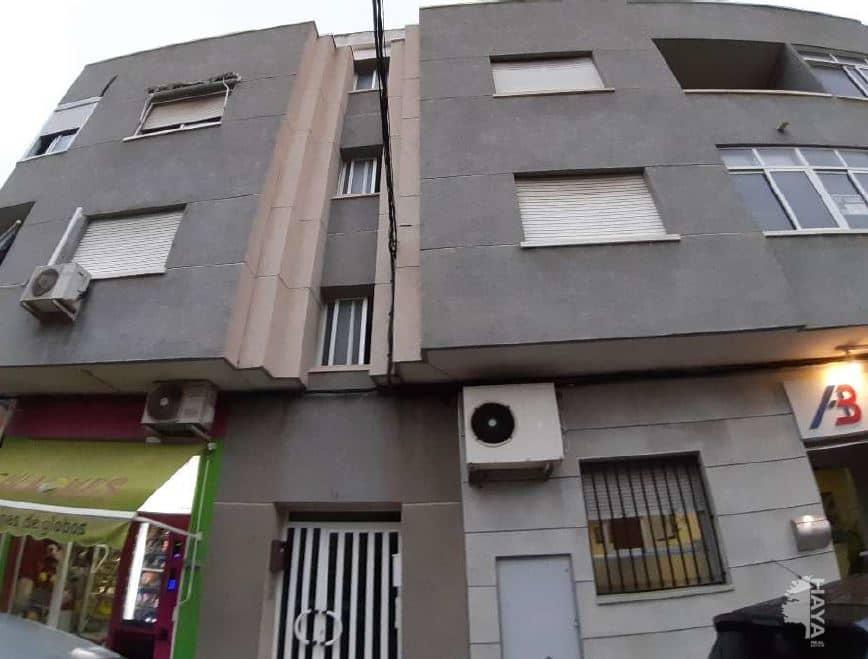 Piso en venta en Benejúzar, Benejúzar, Alicante, Calle Ramon Y Cajal, 61.000 €, 1 baño, 108 m2