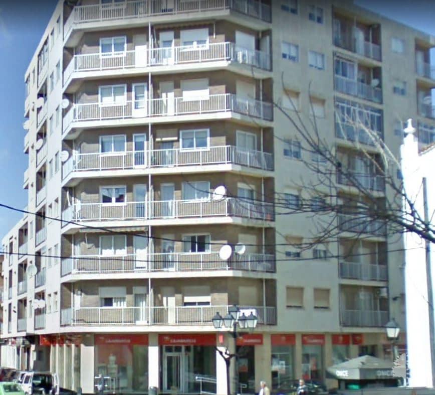 Local en venta en Villarrobledo, Albacete, Plaza Constitución, 403.683 €, 409 m2