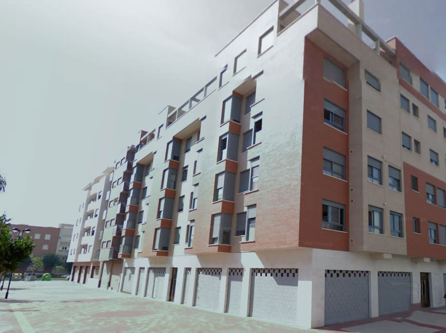 Local en venta en Murcia, Murcia, Murcia, Calle Jesus Esteban, 119.042 €, 126 m2