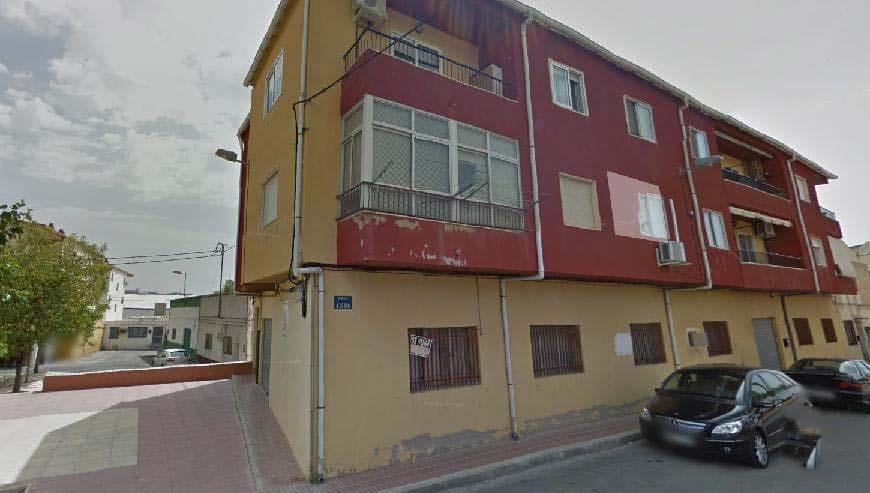 Piso en venta en Salinas, Alicante, Calle la Minas, 40.600 €, 4 habitaciones, 2 baños, 110 m2