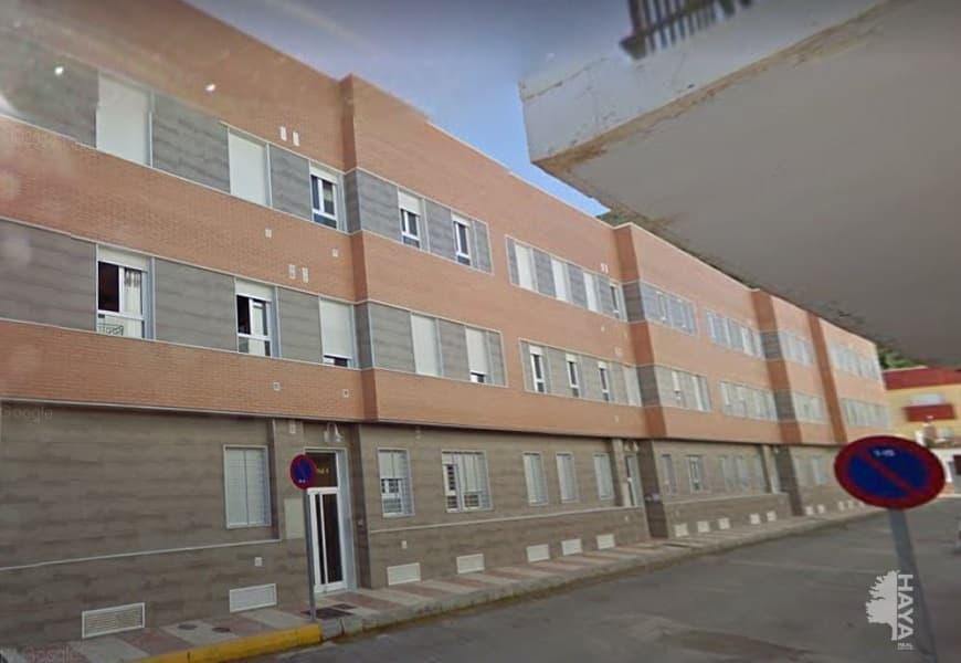 Piso en venta en Alhama de Almería, Almería, Calle Blasco Ibañez, 61.100 €, 1 baño, 99 m2