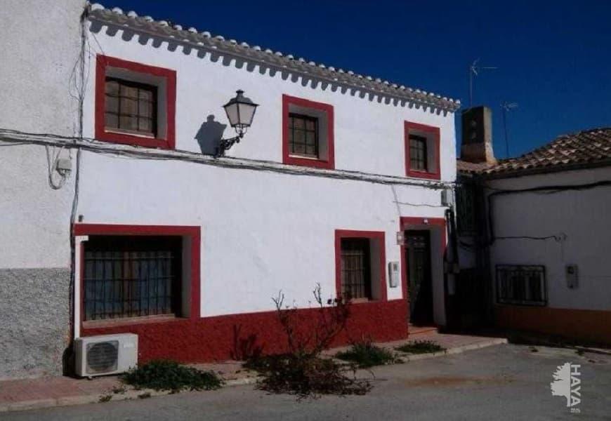 Casa en venta en Pedanía de Baños Y Mendigo, Chirivel, Almería, Calle San Pedro, 106.000 €, 5 habitaciones, 1 baño, 182 m2