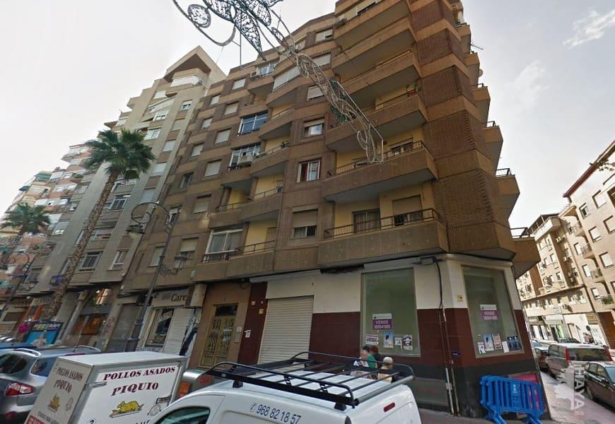 Piso en venta en Molina de Segura, Murcia, Calle Estacion, 90.100 €, 1 baño, 104 m2