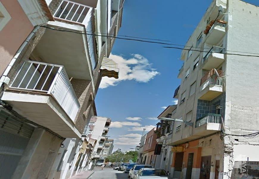 Piso en venta en Molina de Segura, Murcia, Calle Raimundo de los Reyes, 45.200 €, 1 baño, 76 m2