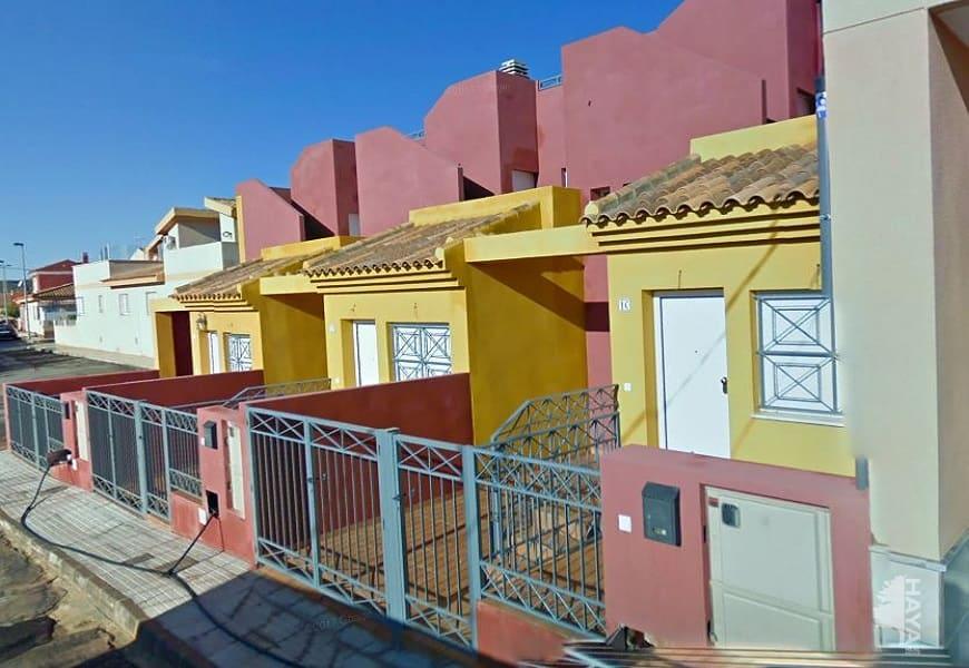 Piso en venta en Cartagena, Murcia, Calle Salzillo, 92.900 €, 3 habitaciones, 2 baños, 99 m2