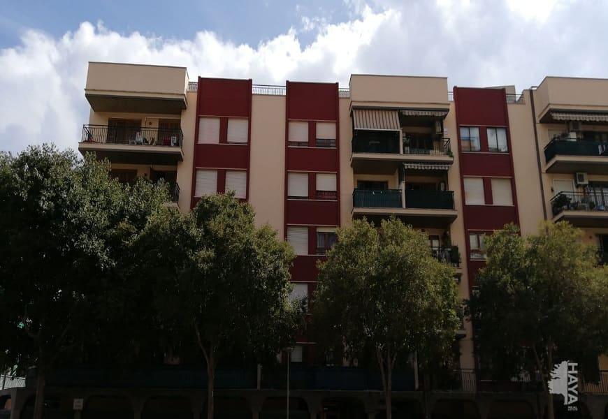 Piso en venta en Palma de Mallorca, Baleares, Calle Aragon, 194.127 €, 3 habitaciones, 2 baños, 115 m2