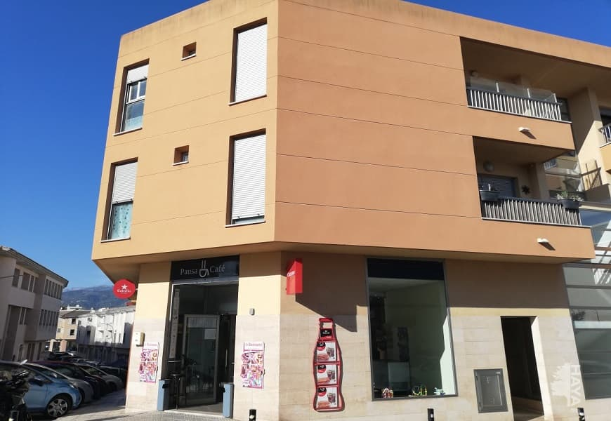 Piso en venta en Crist Rei, Inca, Baleares, Calle Lloren Maria Duran, 182.540 €, 1 baño, 142 m2