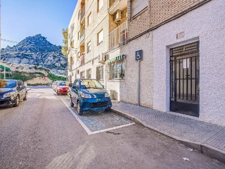 Piso en venta en Las Arboledas, Archena, Murcia, Calle Rio Tajuña, 31.806 €, 3 habitaciones, 1 baño, 77 m2