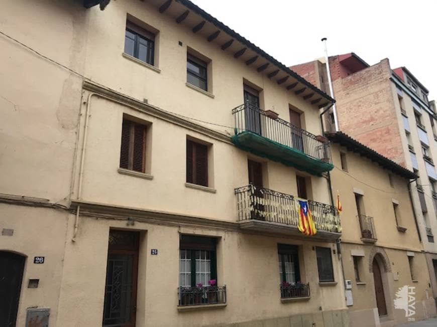 Piso en venta en Can Vivet, Centelles, Barcelona, Calle Sant Joan, 112.100 €, 4 habitaciones, 1 baño, 117 m2