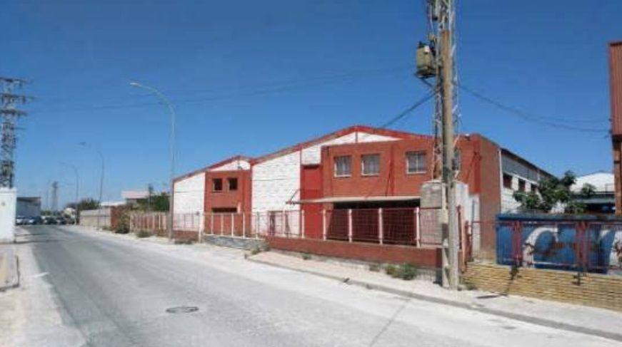 Industrial en venta en Alcalá de Guadaíra, Sevilla, Calle Red Catorce, 343.500 €, 2 m2