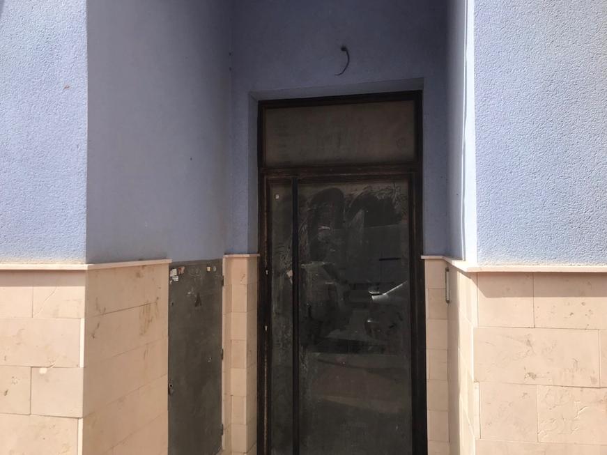 Piso en venta en Orilla del Azarbe, Santomera, Murcia, Calle Paseo de la Mota, 65.000 €, 3 habitaciones, 2 baños, 85 m2