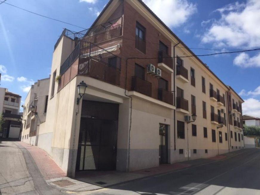 Piso en alquiler en Ogíjares, Granada, Calle la Cruces, 300 €, 1 habitación, 1 baño, 53 m2
