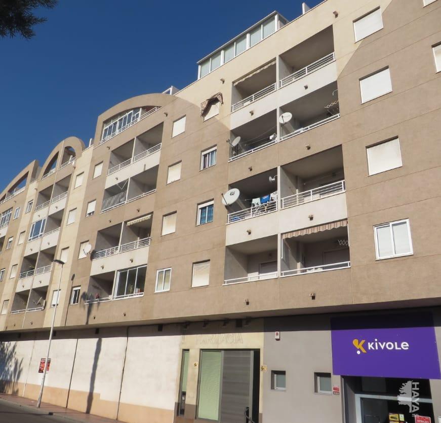 Piso en venta en Urbanización Calas Blancas, Torrevieja, Alicante, Avenida Ronda Ricardo Lafuente Aguado, 64.881 €, 2 habitaciones, 1 baño, 68 m2