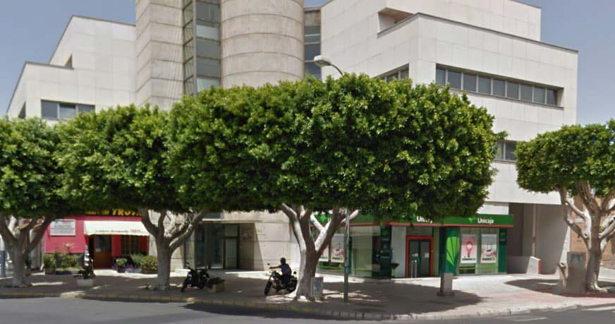 Oficina en venta en Almería, Almería, Calle Lentisco, 102.000 €, 126 m2