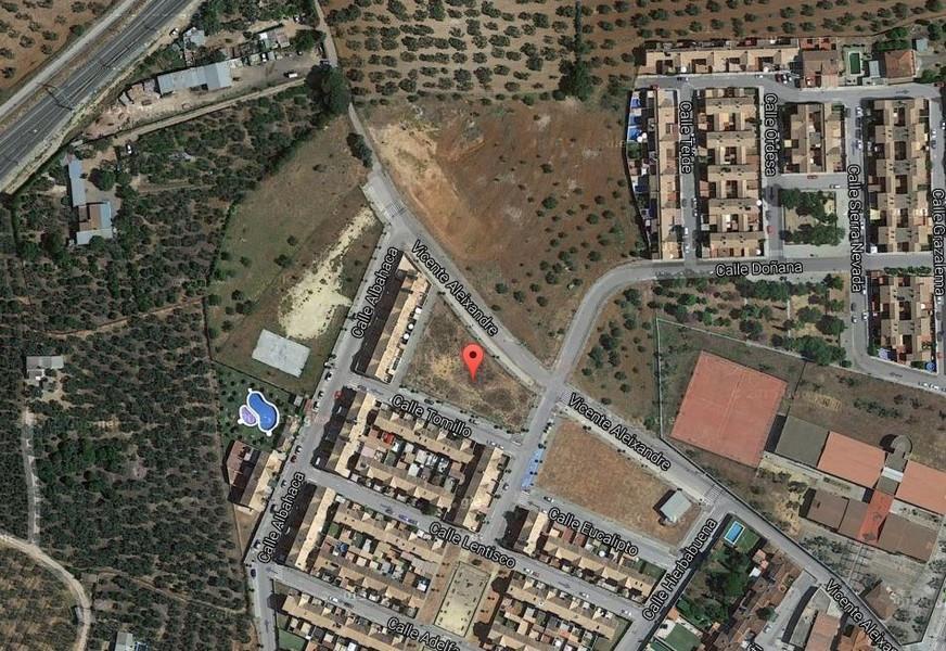 Suelo en venta en Suelo en Benacazón, Sevilla, 188.600 €, 1618 m2