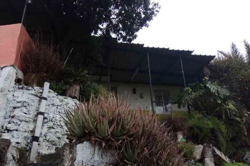 Casa en venta en San José de la Longueras, Telde, Las Palmas, Lugar El Hoyo, 66.000 €, 2 habitaciones, 1 baño, 69 m2
