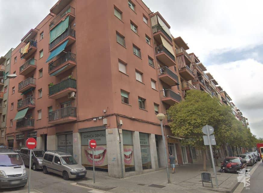 Piso en venta en Mataró, Barcelona, Calle Mexic, 102.000 €, 4 habitaciones, 1 baño, 71 m2