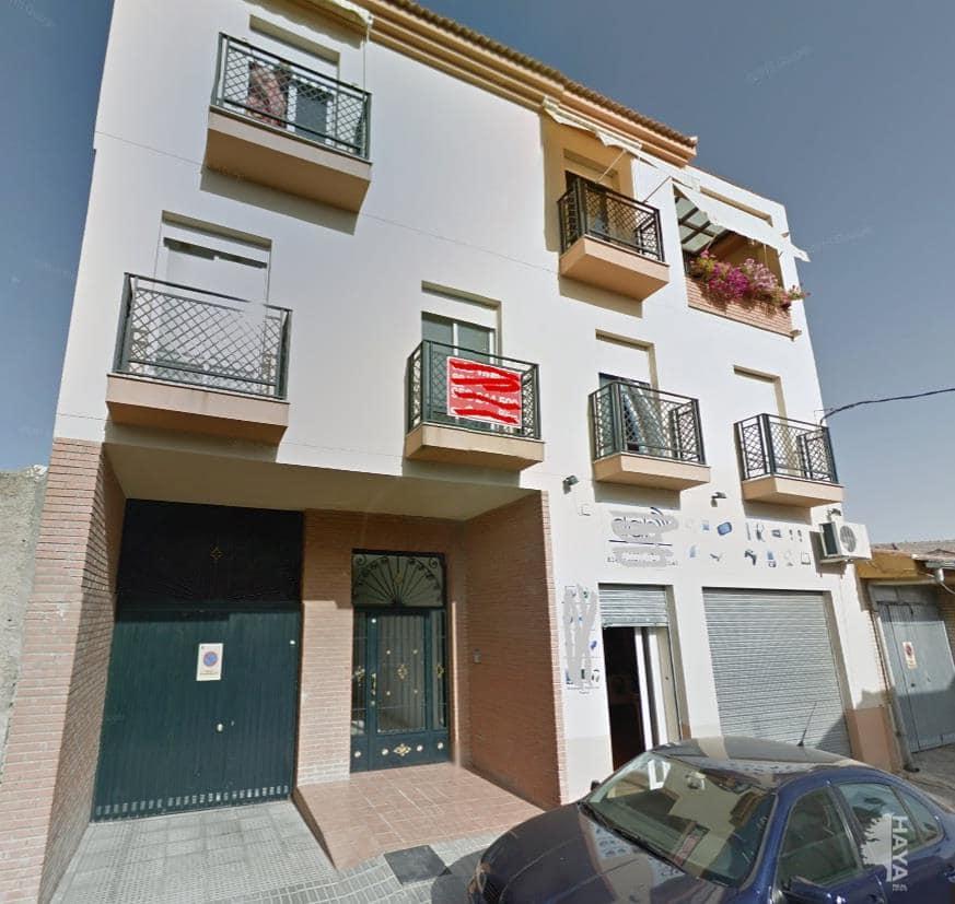 Piso en venta en Urbanización  Cuesta de los Chinos, la Gabias, Granada, Calle Golondrina, 52.500 €, 2 habitaciones, 1 baño, 63 m2